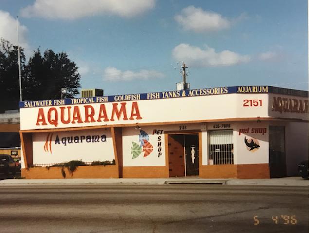 Aquarium Supply